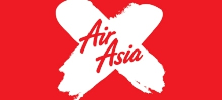 Logo of AirAsia X