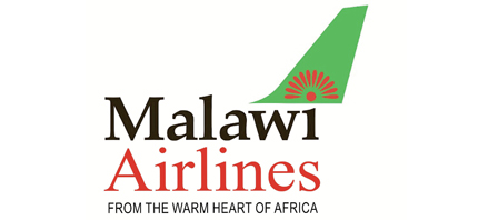 Logo of Malawian Airlines