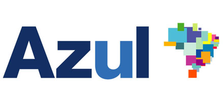 Logo of Azul