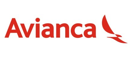 Logo of Avianca
