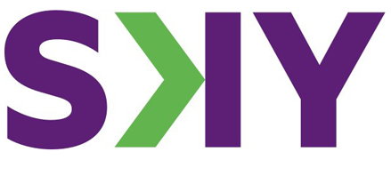 Logo of SKY Airline (Chile)