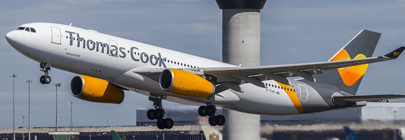Thomas Cook Airlines UK Airbus A330-200