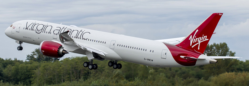 Virgin Atlantic Boeing 787-9
