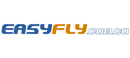 Logo of Easyfly (Colombia)