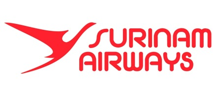 Logo of Surinam Airways