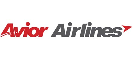 Logo of Avior Airlines