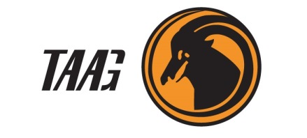 Logo of TAAG Angola Airlines