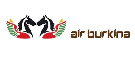 Logo of Air Burkina