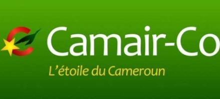 Logo of Camair-Co