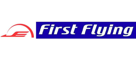 Logo of First Flying