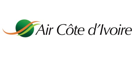 Logo of Air Côte d'Ivoire