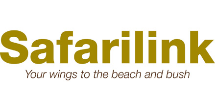 Logo of Safarilink Aviation