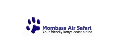 Logo of Mombasa Air Safari