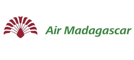 Logo of Air Madagascar