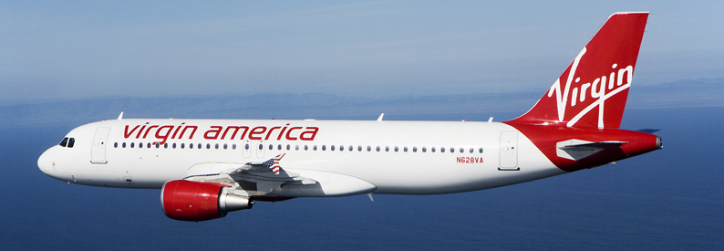 Alaska Airlines Acquires Virgin America For 2 6bn Ch