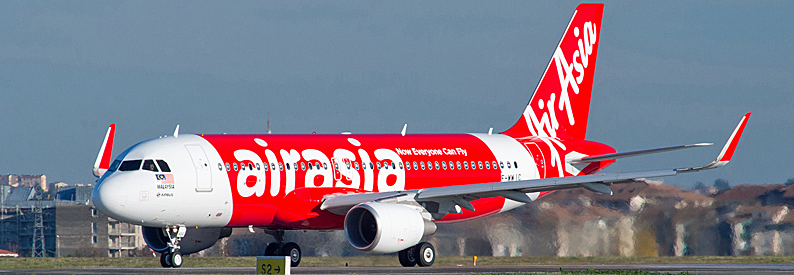 AirAsia in talks for fresh capital, reports of Indian exit