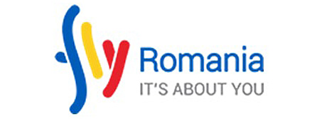 Logo of Fly Romania