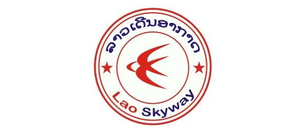 Logo of Lao Skyway