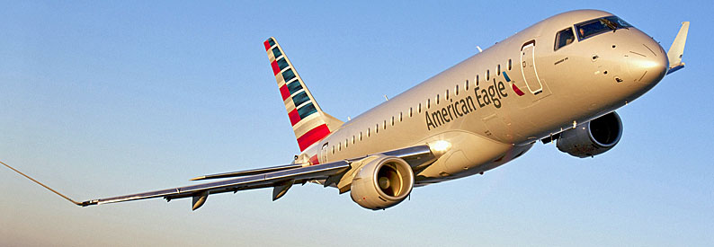 """American Eagle Airlines to become """"Envoy"""" from April 15 ..."""