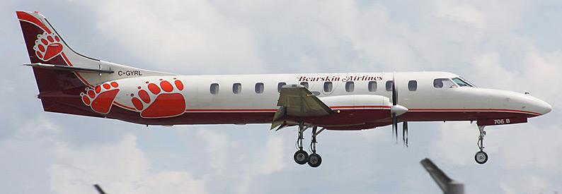 Canada S Bearskin Airlines Terminates Ottawa Waterloo