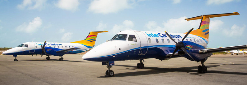 interCaribbean Airways Embraer 120