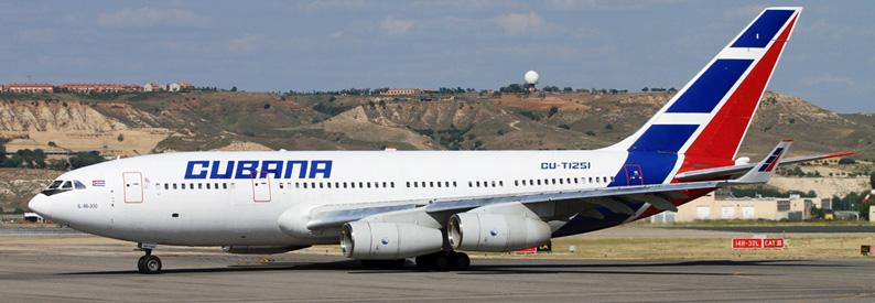 Santiago de Cuba selected as first An-158 destination for ...