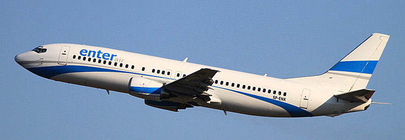Polands Enter Air Lands Tui Rainbow Cpa Contracts Ch Aviation