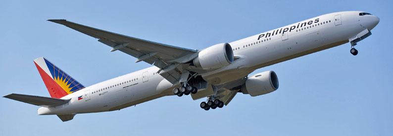 Philippine Airlines Boeing 777 300er