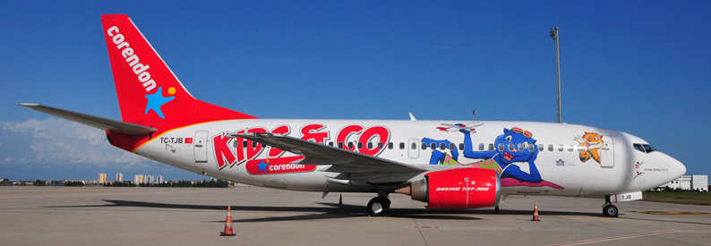 Investor to buy Corendon Dutch Airlines in tour op deal - ch