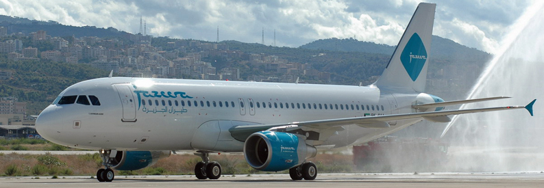 Jazeera Airways Airbus A320-200