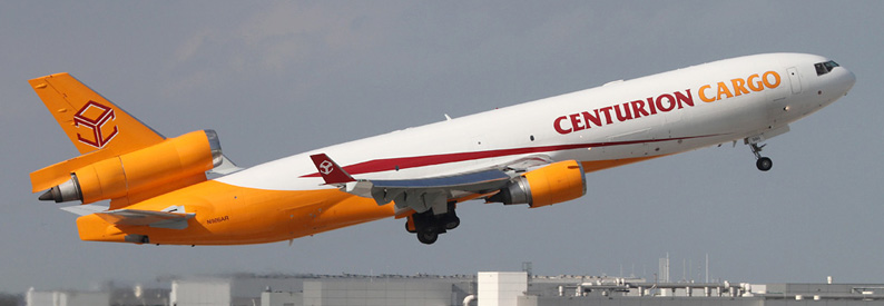 Centurion Air Cargo terminates operations - ch-aviation
