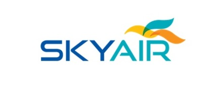 Logo of Sky Capital Airlines