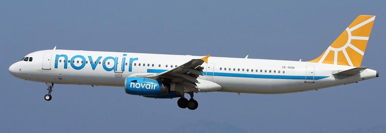 Sweden S Novair Modifies A321neo Lease Plans Ch Aviation