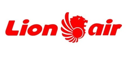 Logo of Lion Air