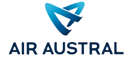 Logo of Air Austral