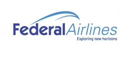 Logo of Federal Air