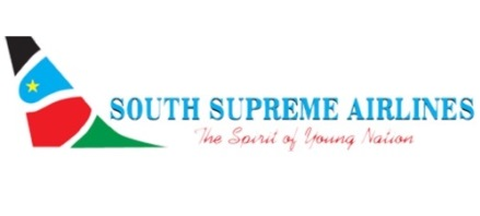 Logo of South Supreme Airlines