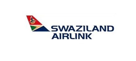 Logo of Swaziland Airlink