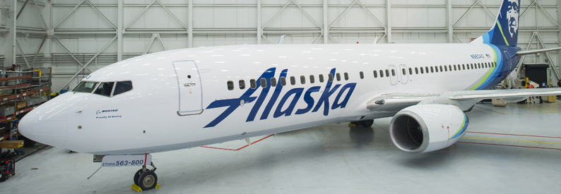 Alaska Airlines Set To Phase Out Crjs In Mid 4q Ch Aviation