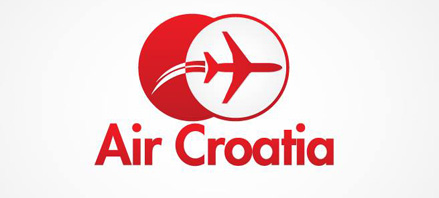 Logo of Air Croatia