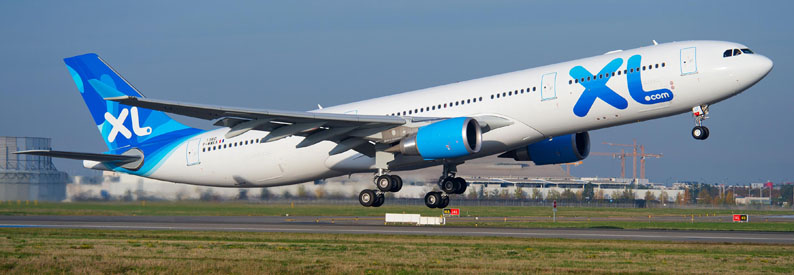 XL Airways France Airbus A330-300
