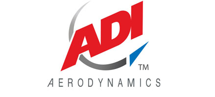 Logo of ADI Charter Services