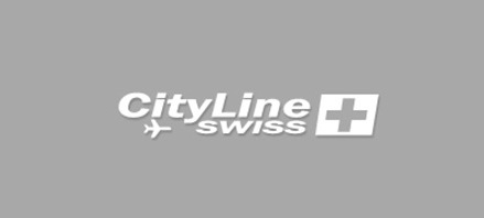 Logo of Cityline Swiss