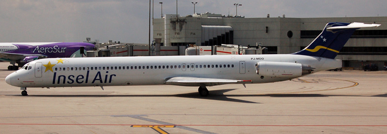 Curacao S Inselair Eyes Resumption Of Venezuela Flights Ch Aviation