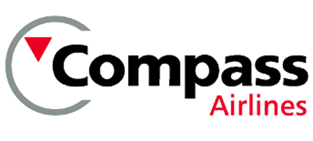 Logo of Compass Airlines