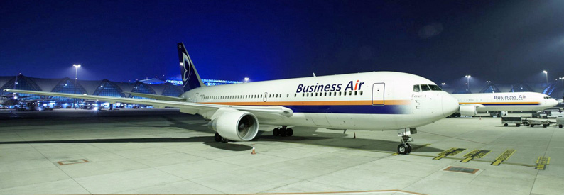 Thai Court Allows Business Air To Resume Operations Ch