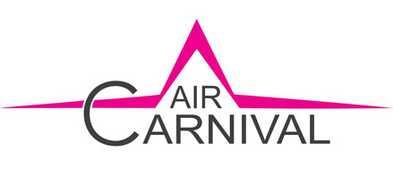 Logo of Air Carnival