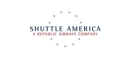 Logo of Shuttle America