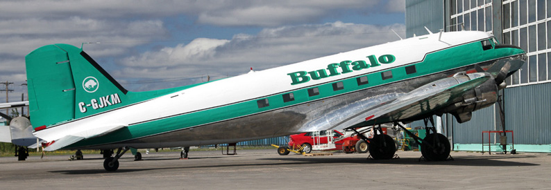 Canada S Buffalo Airways In Court On Illegal Haulage