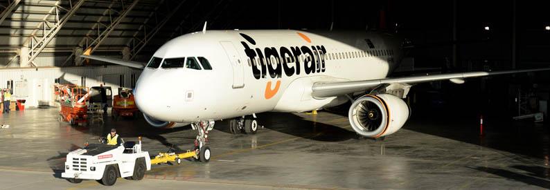Tigerair Australia Airbus A320-200